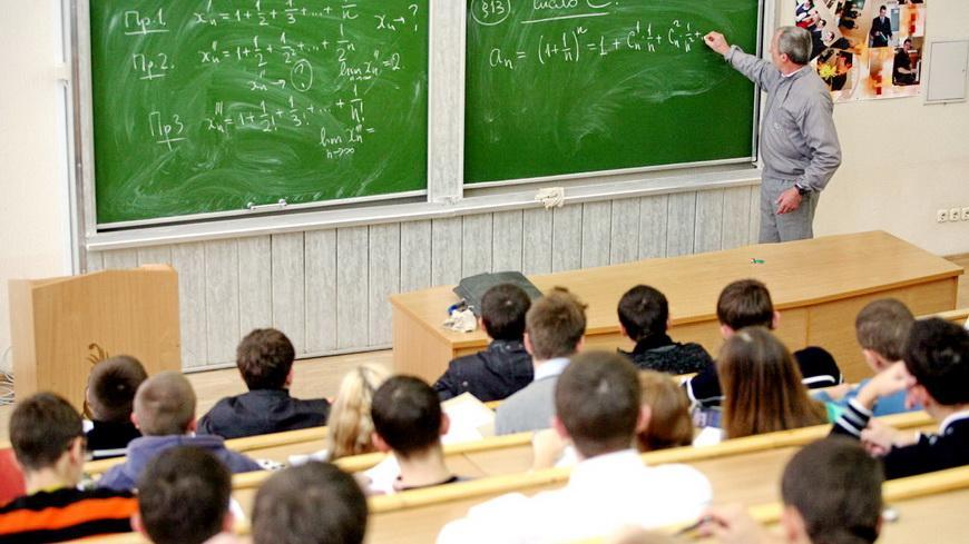 Благодаря профсоюзу преподаватели некоторых вузов могут разделить отпуск на 3 части