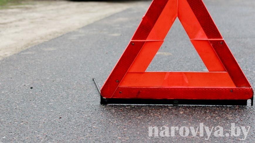 В Ельском районе опрокинулся мотоблок — пострадал 11-летний пассажир