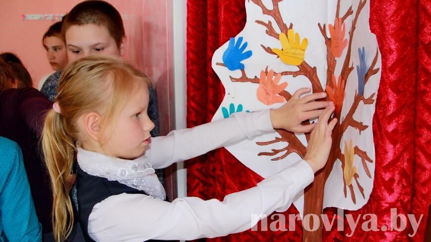 Международный день семьи и День православной книги в Вербовичском д/с-БШ