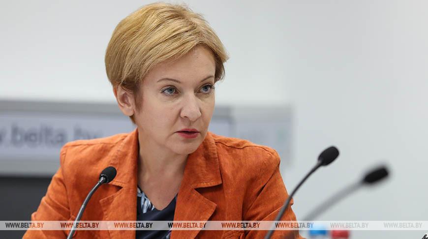 Манкевич: санкции — это не политическое действие, а попытка выжить конкурента с рынка