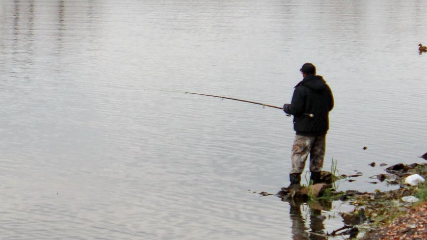 Рыбаки, готовим удочки: истекает срок нерестового запрета