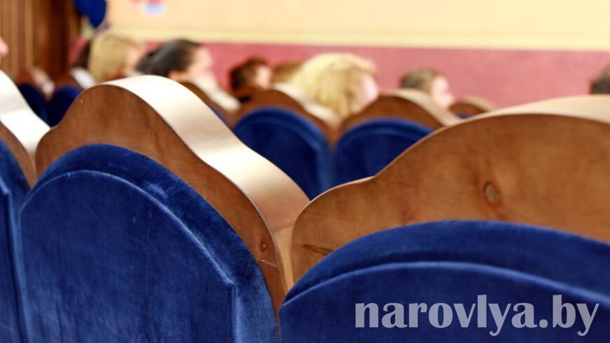 Гомельский молодежный театр подготовил премьеру комедии «Смешанные чувства»
