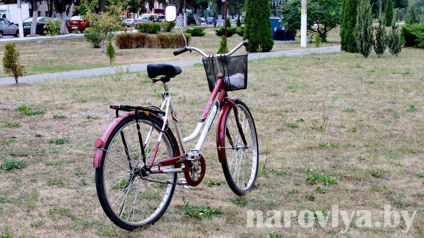 Два велопробега организуют спасатели ко Дню защиты детей в Гомеле
