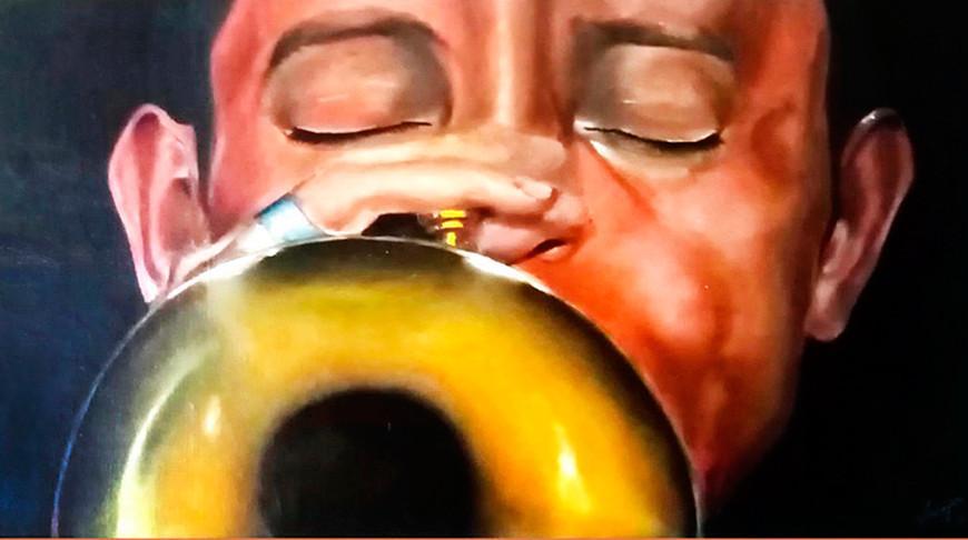 Выставка графики и живописи «Мелодия линий» открывается в Гомеле