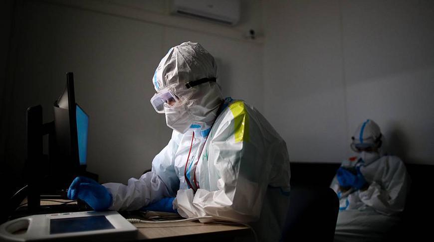 Глава ВОЗ заявил, что заболеваемость и смертность от COVID-19 вышли в мире на плато