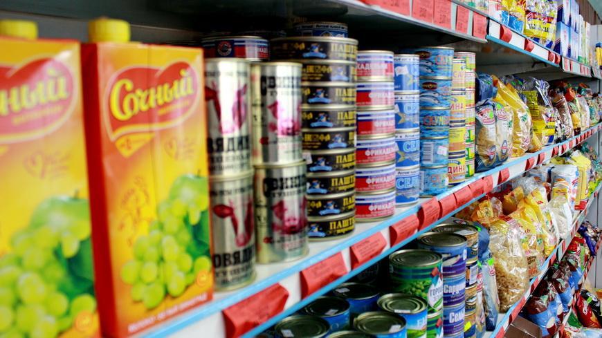 КГК выявил превышение цен в 41 магазине 38 субъектов хозяйствования в 7 районах Гомельщины