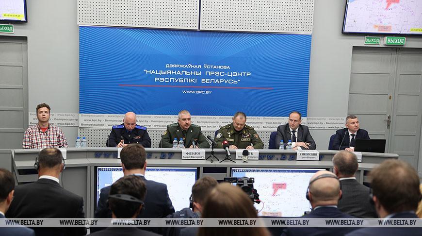 СК рассказал, как шли переговоры об освобождении польских активисток