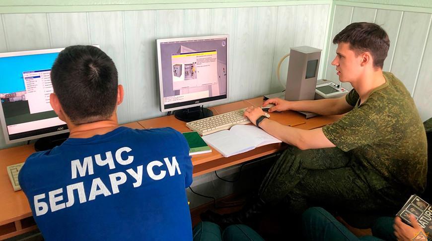 Чемпионат по киберспорту прошел в университете МЧС