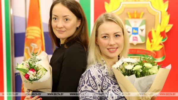 Белоруски завоевали золото ЧМ по современному пятиборью