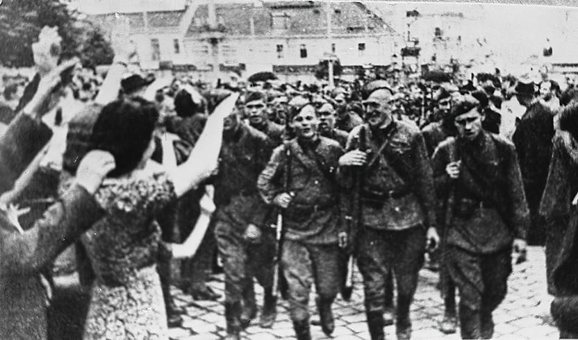 Компетентный вторник: 17 сентября 1939 года — акт величайшей исторической справедливости