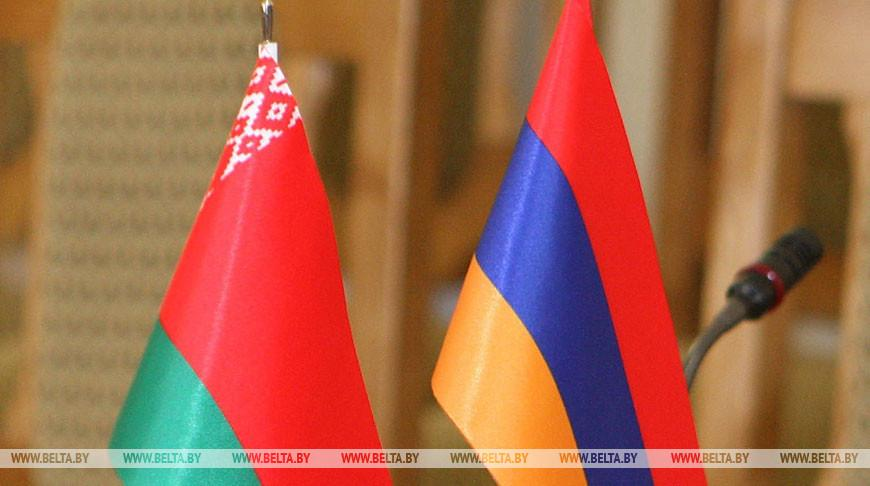 Беларусь и Армения будут вместе разрабатывать лекарства от COVID-19