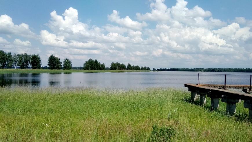 До +27°С ожидается в Беларуси 22 июля