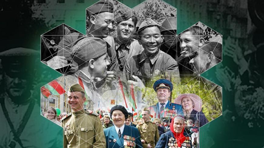 Гомельчан приглашают поделиться фото для выставки «Герои моей семьи»