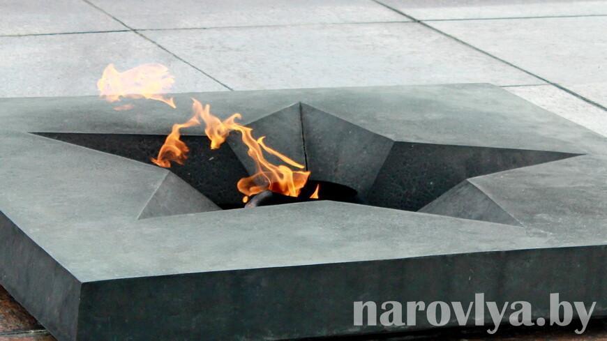 Автопробег «Факел Победы» стартует в Гомельской области 19 июня