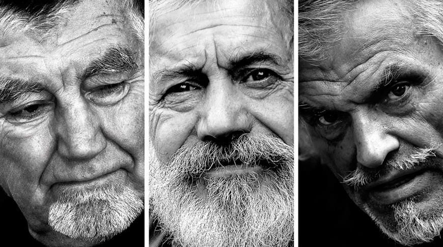 Твердость, решительность и сила духа — выставка «Мужской портрет» откроется в Гомеле