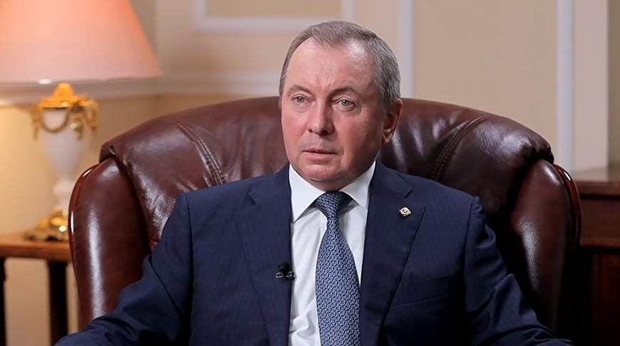 Владимир Макей: Беларусь видит взаимовыгодные перспективы для углубления интеграции с Россией