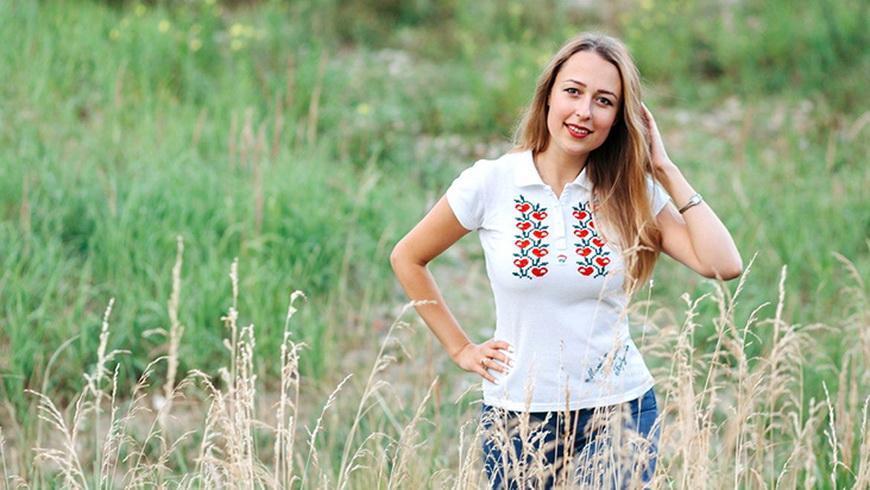 Наровлянка Валентина НАУМЕНКО рассказала о личном опыте становления