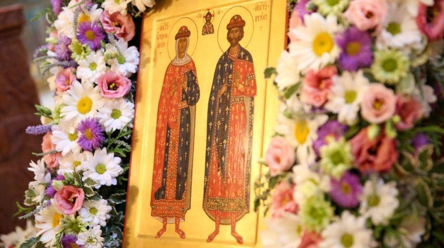 8 июля день памяти Петра и Февронии Муромских: почему им молятся о замужестве?