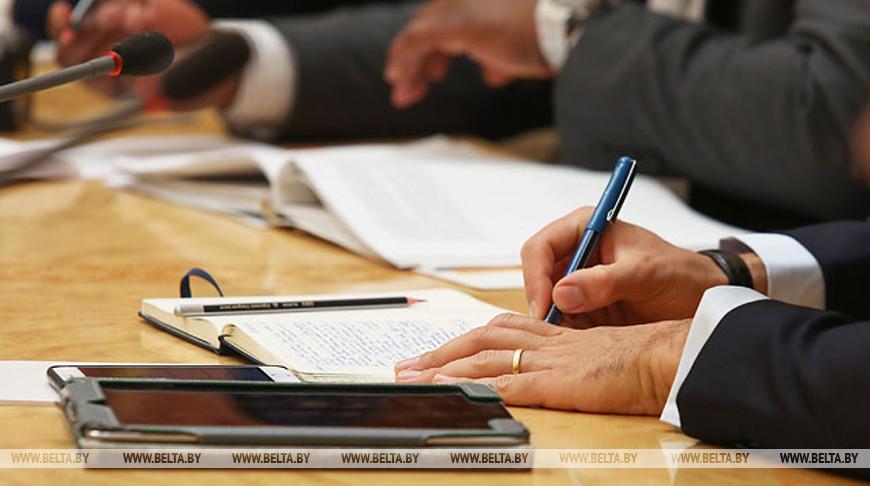 В Беларуси разрабатывается проект указа о противодействии мошенничеству в банковском секторе