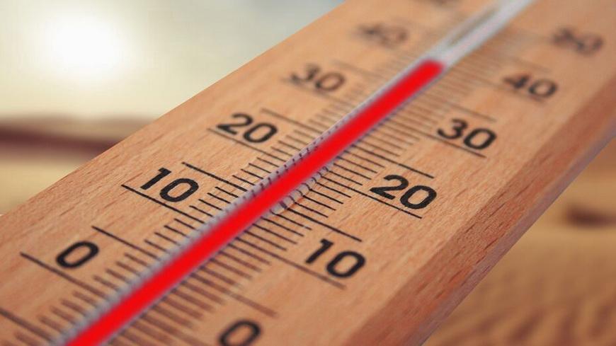 На Гомельщине этим летом уже зафиксированы самые высокие температуры воздуха по стране и побиты рекорды послевоенного времени