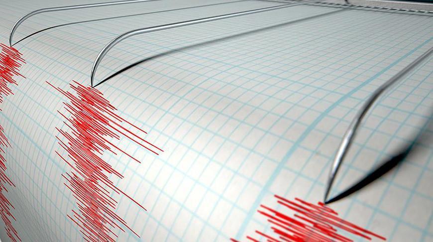 На Аляске объявлена угроза цунами из-за землетрясения магнитудой 8,2