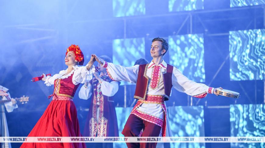 Добруш станет столицей Дня белорусской письменности в 2022 году