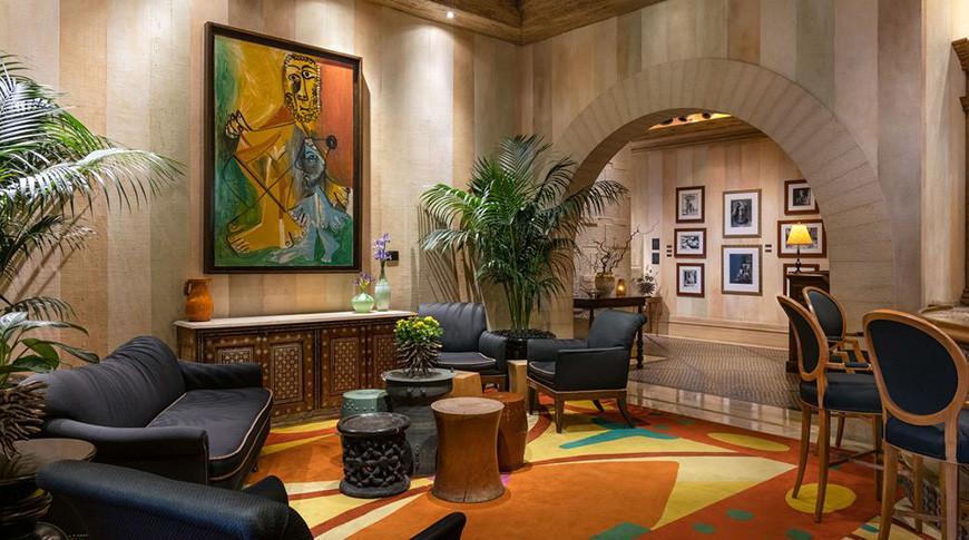 Американская компания выставит на аукцион 11 работ Пабло Пикассо