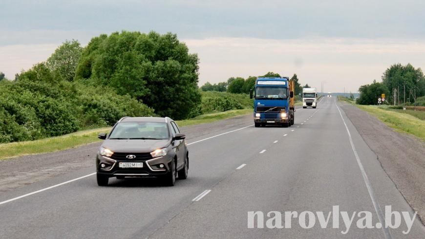 В Беларуси с 30 августа вводится обязательное применение навигационных пломб для автоперевозчиков