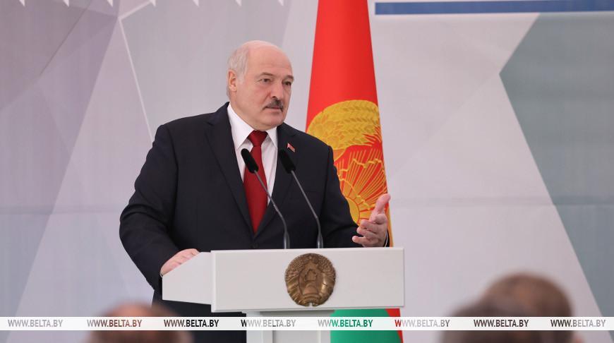 Беларусь укрепляет свои позиции на мировом калийном рынке — Лукашенко