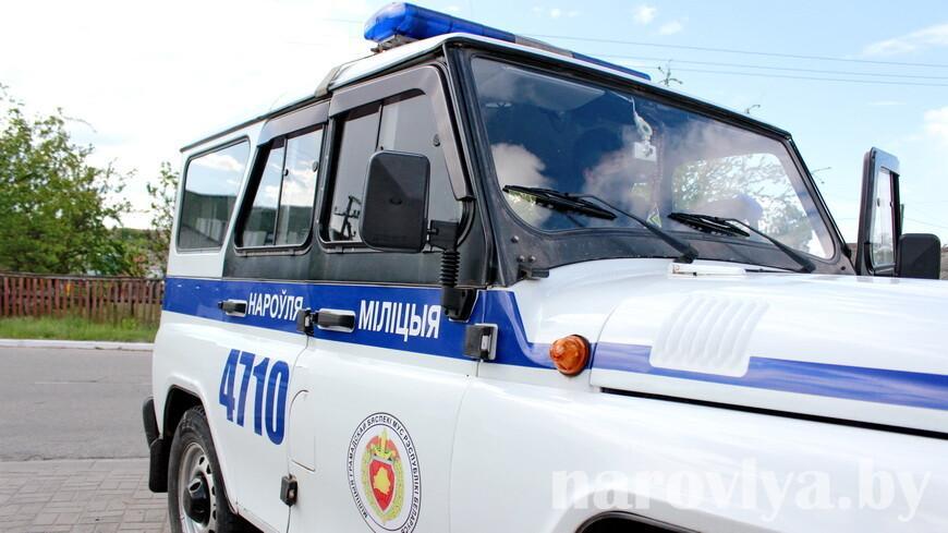 СТОП, семейный скандалист! 70 сигналов о семейных скандалах поступило милиционерам Наровлянщины в этом году