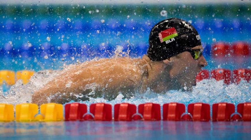 Игорь Бокий завоевал для Беларуси золотую медаль на Паралимпиаде в Токио