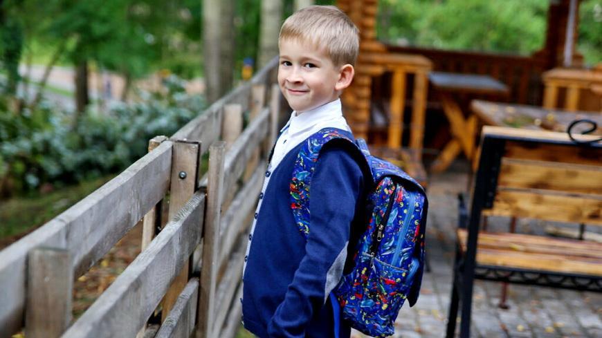 ФПБ: собрать ребенка в школу в 2021 году стало еще дороже