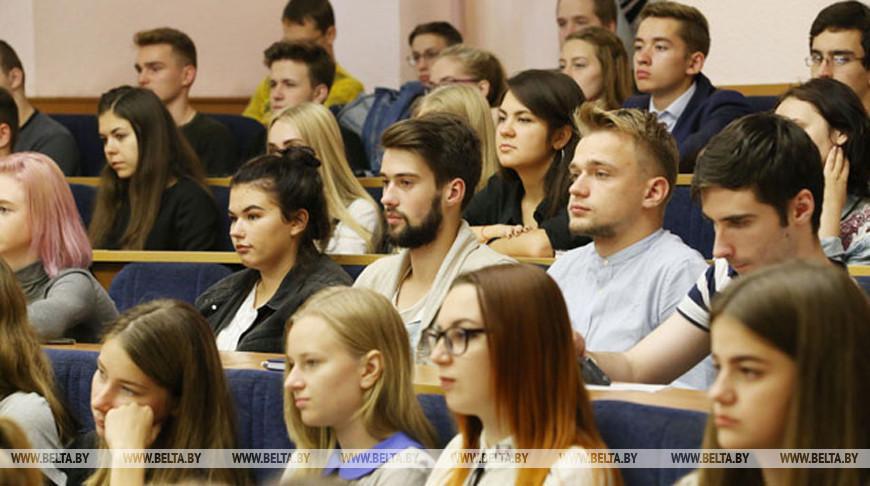 Новую дисциплину ввели для иностранных студентов в ГомГМУ