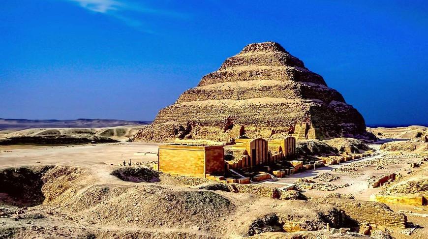 В Египте после реставрации открыли гробницу фараона
