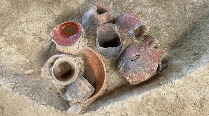 В Китае нашли древнейшие свидетельства употребления пива