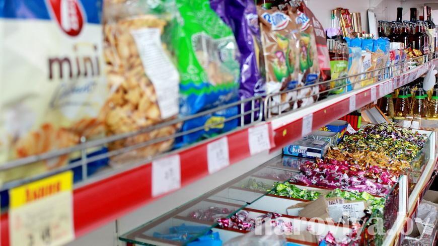 Госрегулирование цен на социально значимые товары продлили в Беларуси