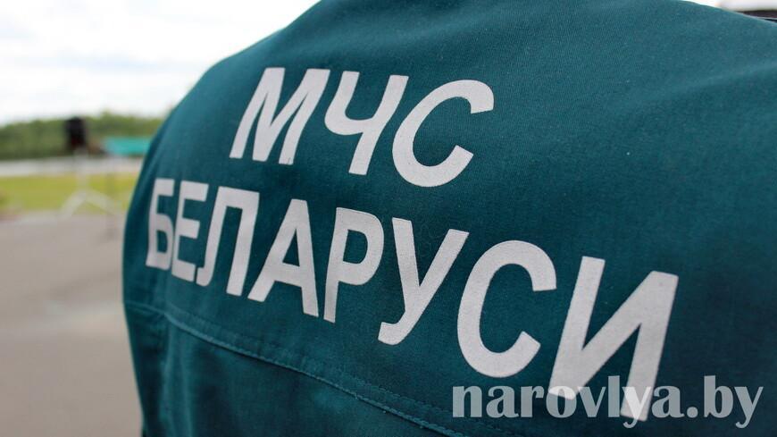 Сотрудниками Наровлянского РОЧС проведены мониторинги. Есть нарушения