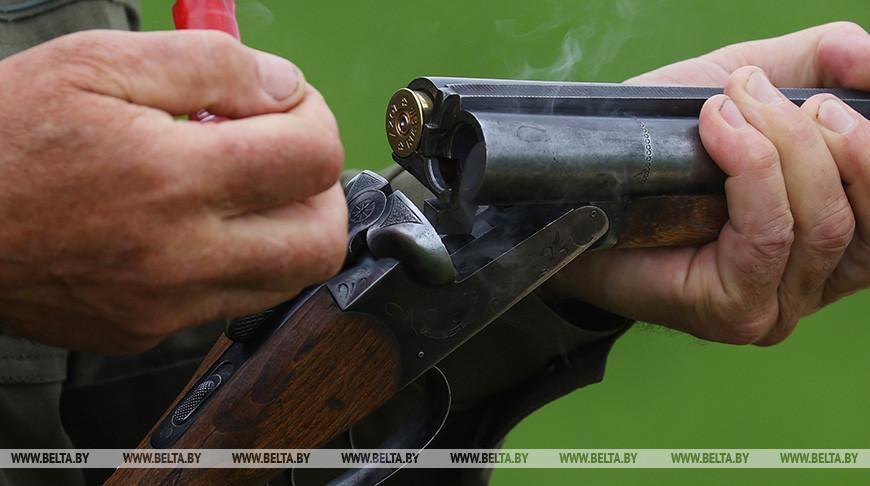 Двух браконьеров задержали на Припяти